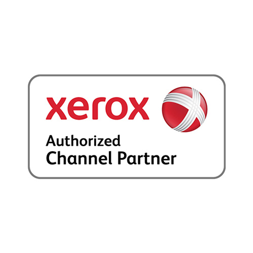Xerox-Autorized-Channel-Partner