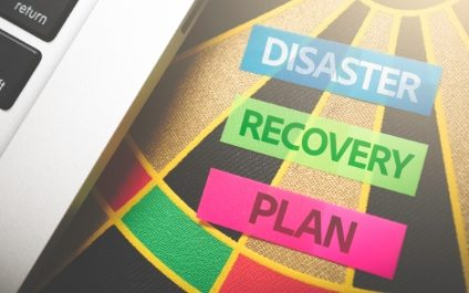 Does your business have an up-to-date IT disaster recovery plan?