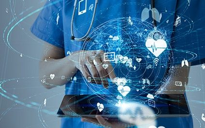 A Medical Practice Leverages IT Services in Pittsburgh to Meet Compliance Requirements