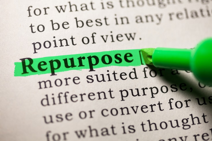 Why you should repurpose old articles
