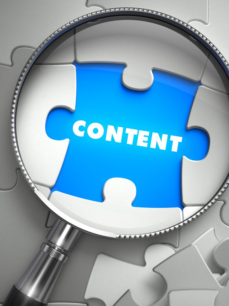 Seek Visibility Content Image