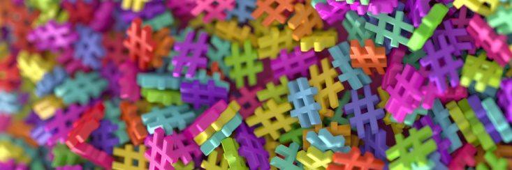 Hashtags 101: #TipsforBetterTags
