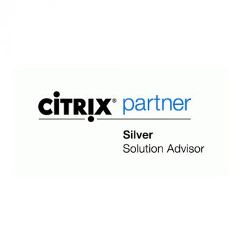 Citrix Silver Solution Advisor