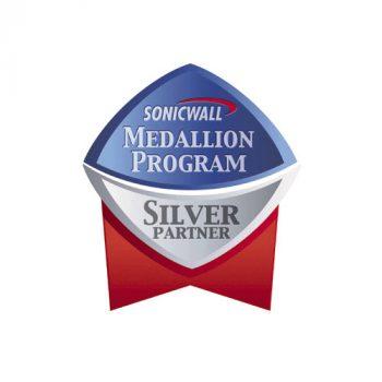SonicWALL Silver Medallion Partner
