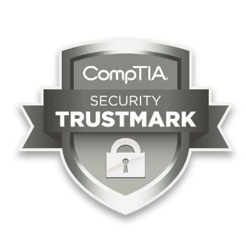 CompTIA  Security Trustmark