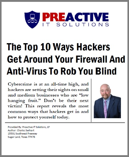 Prevent hackers Tips