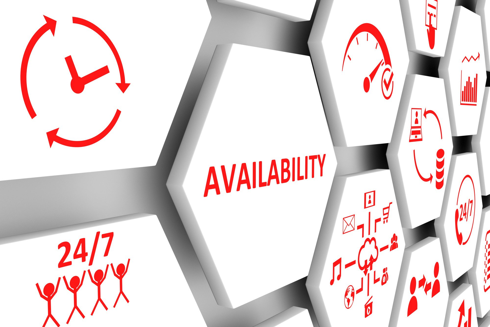 What Is Data Availability and How Businesses Can Achieve It