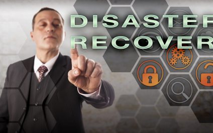 For When A Backup Isn't Enough, Here Are 3 Reasons You Should Invest in IT Disaster Recovery