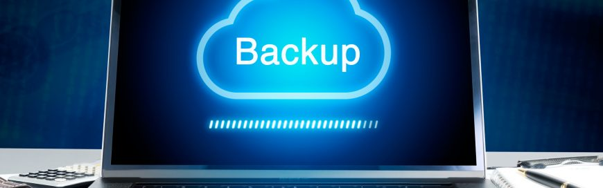 The 4 Best Ways for Backing Up Data