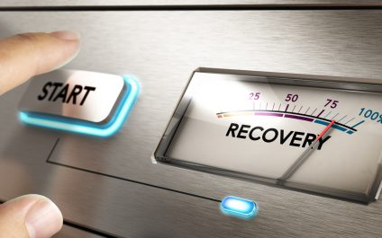 For When Disaster Strikes, Here Are The Differences Between Data Disaster Recovery and Simple Data Backups