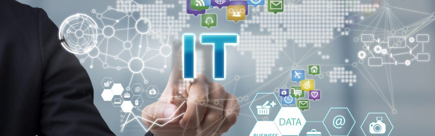 IT's complicated. Here Are 3 Reasons Why Managed IT Services May Be Right For You