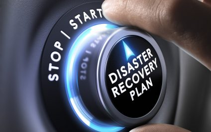 How To Create a Business Disaster Recovery Plan