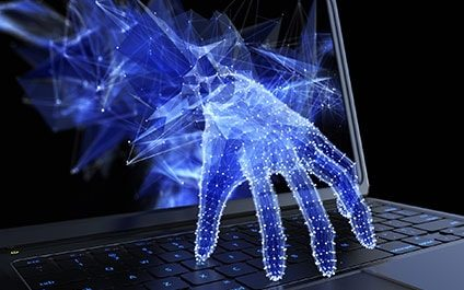 Crypto Locker Virus Author Arrested