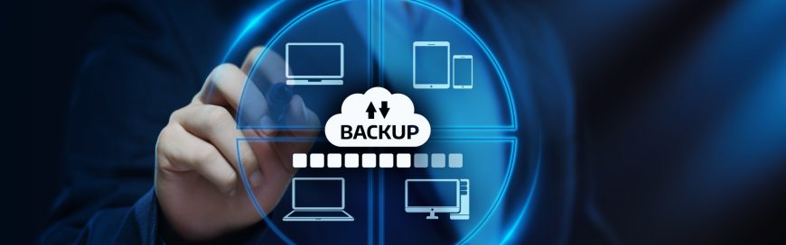 Save Your Stuff: 9 Different Types of Data Backups That Can Save Your Business