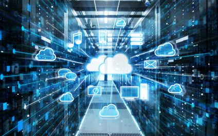 8 Advantages of Cloud Computing for Engineering Companies