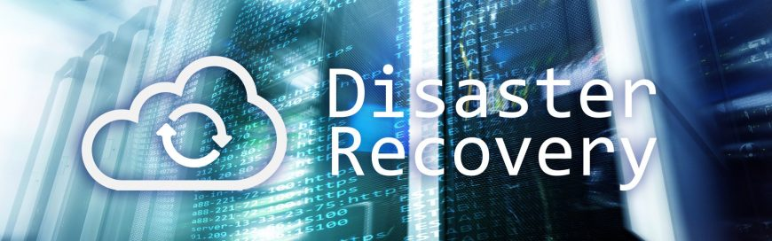 Here's Some Crucial Disaster Recovery Plan Steps Your Company Needs