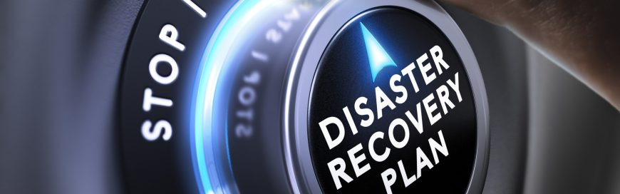 Helpful Tips for Developing a Disaster Recovery Plan