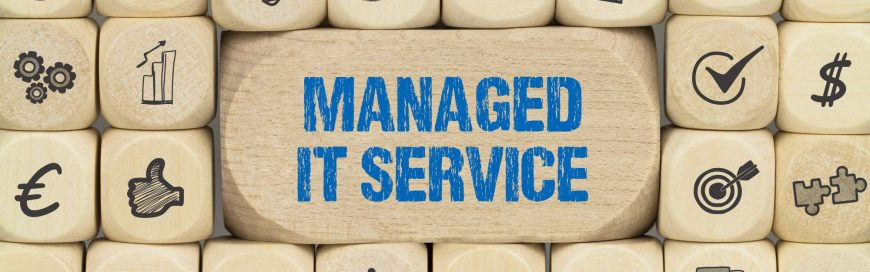 Looking For Good IT Managed Services Providers? Here's How to Evaluate Providers and Find the Best!