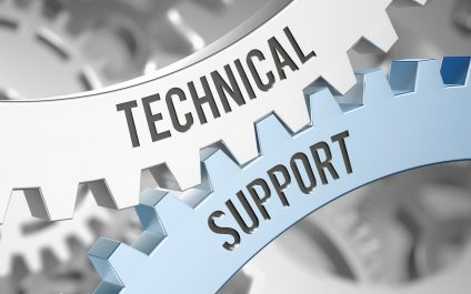 9 Common Technical Problems to Send to the Help Desk