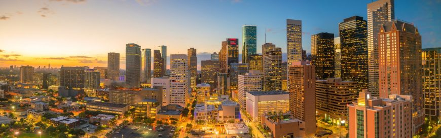The Most Inspiring Houston Construction Projects To Help You Stay Motivated