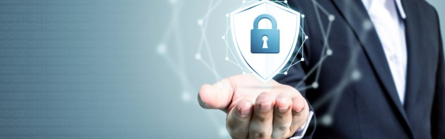 Cybersecurity 101: Importance of Data Security