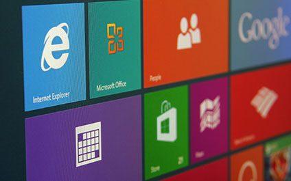 Taming Windows 8