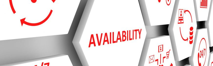 What Is Data Availability and How Businesses Can Make Their Data More Accessible