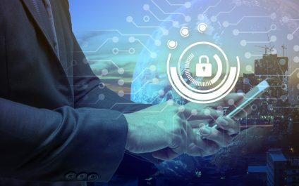Protect Your Business with These 5 Cybersecurity Best Practices