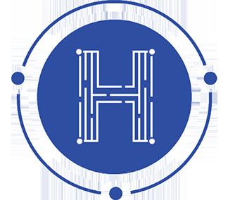 Hubble Networks Logo
