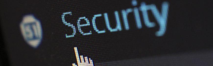 Dan's Desk: A Series of Security Memos – Passwords