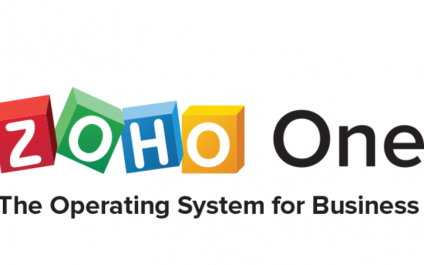 Zoho One: A Powerhouse Platform for Your Entire Team