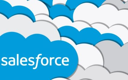 Salesforce and Sustainability Cloud
