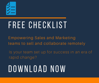 Remote Sales and Marketing Tips