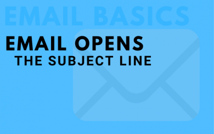 Want more people to open your emails?