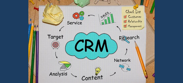 CRM: Foe or Friend – A little history might help