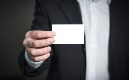 Business Card Scanning with Zoho CRM