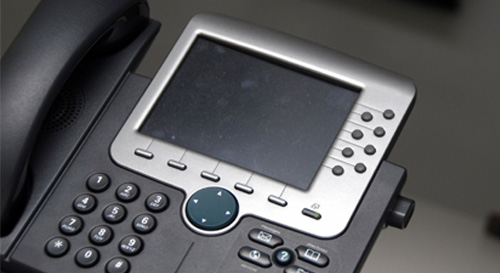 Phone Solutions, VoIP Solutions - Monticello