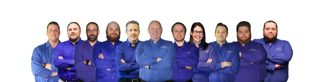 Christo IT Team