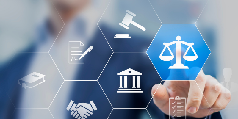 IT Services for Law Firms