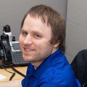 Brandon McWhirter