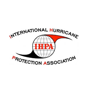 International Hurricane Protection Association (IHPA) Logo