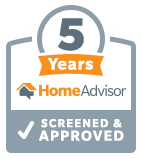 HomeAdvisor Tenured Pro - Atlantic Storm Protection