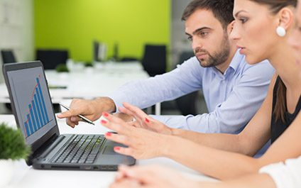 5 Simple Ways To Boost Employee Productivity Through Technology
