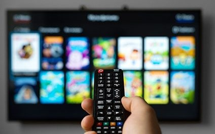 Keeping Your Smart TV Secure