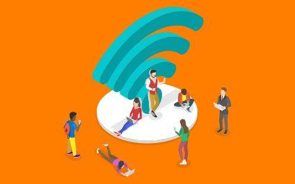 Risks of Using Public Wi-Fi