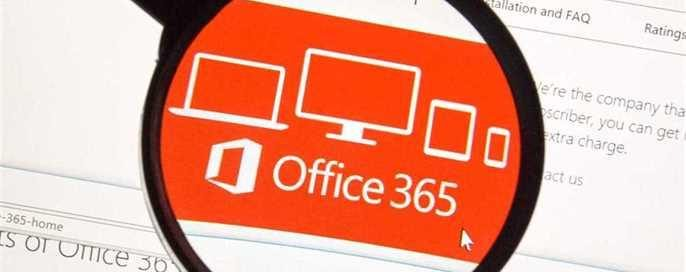 Microsoft Office 365 & Backup