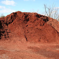 Wood Waste Recycler, Maryland - Colored Mulch