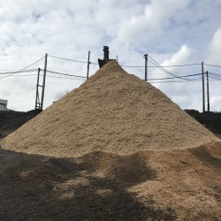 Sawdust & Woodchips - Baltimore, Ellicott City, Howard