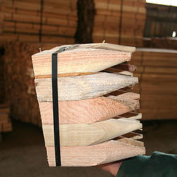 Quality Hardwood Lumber, Lumber Mill - Baltimore County - Hub Stakes