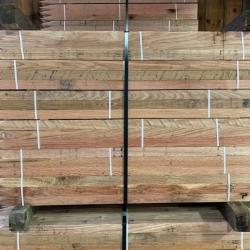Quality Hardwood Lumber, Lumber Mill - Baltimore County - Tree Stakes